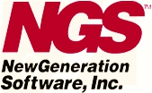 New Generation Software Logo