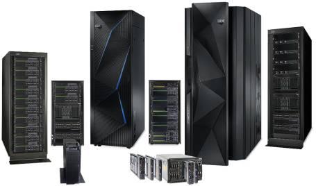 Ucg Technologies Ibm Power9 Systems