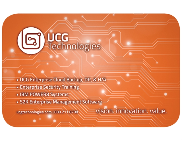 UCG Mouse Pad