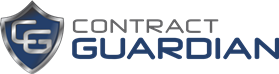 Contract Guardian Logo