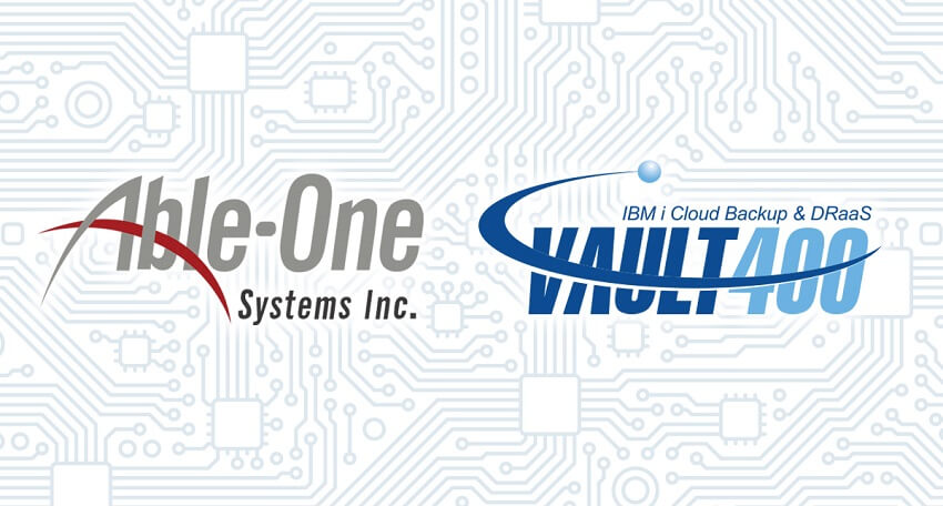 UCG Technologies partners with Able-One