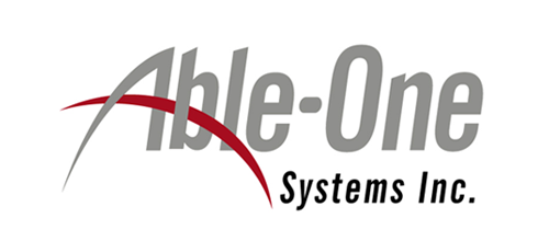 Able One Logo