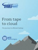 From Tape to Cloud