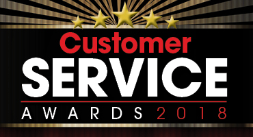 Smart Business Customer Service Award